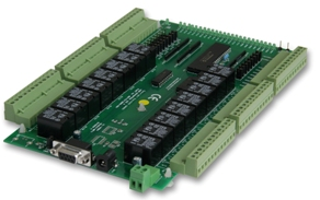 EasyDAQ 16 Channel Serial Relay and DIO